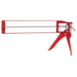Пистолет для выдавливания силикона каркасный HT-0022