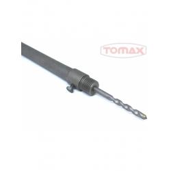 Удлинитель для коронки SDS-Plus TOMAX