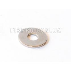 Шайба плоская увеличенная для деревянных конструкций DIN 440 А2
