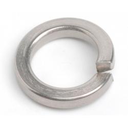 Шайба пружинная (гровер) DIN 7980 А2